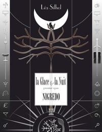 Léa Silhol - Vertigen - Suite Majeure 2 : La Glace et la Nuit opus 1 : Nigredo - (version Redux).