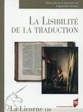 Christophe Gutbub - La Licorne N° 110/2014 : La lisibilité de la traduction.