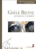 Catherine Rannoux - La Licorne N° 95 : Gisèle Bienne, figures de l'altérité.