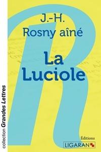 J-H Rosny - La luciole.