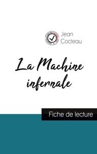 Jean Cocteau - La Machine infernale de Jean Cocteau (fiche de lecture et analyse complète de l'oeuvre).