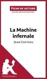 Hadrien Seret - La machine infernale de Jean Cocteau - Fiche de lecture.