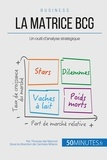 Thomas del Marmol - La matrice BCG et les décisions managériales - Comment analyser une situation dans son contexte ?.
