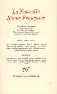 Similar authors to follow