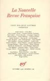 Gallimard - La Nouvelle Revue Française N°286, octobre 1976 : .