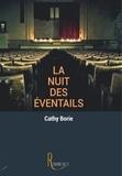 Cathy Borie - La nuit des éventails.