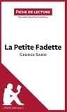Yann Dalle - La petite fadette.