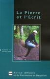 Aimé Bocquet et Stéphane Bleu - La Pierre et l'Ecrit N° 17/2006 : .