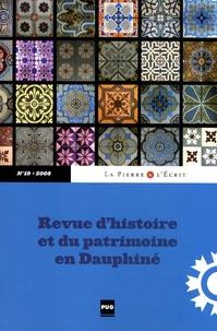 Bernard Rémy - La Pierre et l'Ecrit N° 19/2008 : .