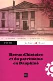 René Favier - La Pierre et l'Ecrit N° 22/2011 : .