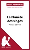 Pierre Boulle - La planète des singes - Résumé complet et analyse détaillée de l'oeuvre.
