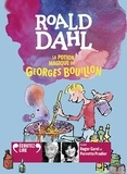 Roald Dahl - La potion magique de Georges Bouillon. 1 CD audio