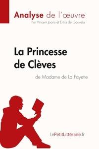 Vincent Jooris et Erika de Gouveia - La Princesse de Clèves de Madame de Lafayette.