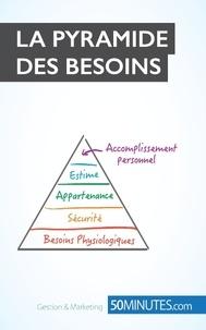 Pierre Pichère et Anne-Christine Cadiat - La pyramide des besoins.