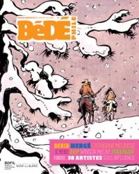 Dominique Radrizzani - La revue bédéphile N° 2 : .