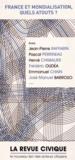 Jean-Philippe Moinet - La Revue Civique N° 10, Hiver 2012-20 : France et mondialisation, quels atouts ?.