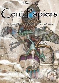 La revue des Cent Papiers - Du Faune - Arts et Littératures dOutre-Mondes.pdf