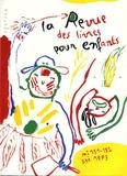 La Joie par les livres - La revue des livres pour enfants N° 151-152, Eté 1993 : .