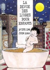 Françoise Ballanger - La revue des livres pour enfants N° 193-194, Juin 200 : .