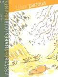 Evelyne Resmond-Wenz et Roseline Rabin - La revue des livres pour enfants N° 216 avril 2004 : Libre parcours.