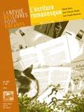 Valérie Dayre - La revue des livres pour enfants N° 235, juin 2007 : L'écriture romanesque.
