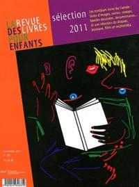 La revue des livres pour enfants N° 261, Novembre 201.pdf