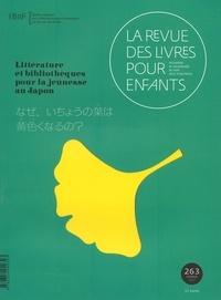 Bruno Racine et Annick Lorant-Jolly - La revue des livres pour enfants N° 263, Février 2012 : .