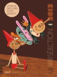 La revue des livres pour enfants N° 273, Novembre 201.pdf