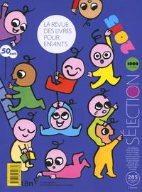 Marie Lallouet - La revue des livres pour enfants N° 285, Novembre 201 : Sélection 2015.