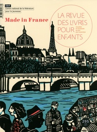 Marie Lallouet - La revue des livres pour enfants N° 295, Juin 2017 : Made in France.