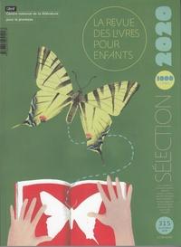 Anne Blanchard - La revue des livres pour enfants N° 315, novembre 202 : Selection 2020.