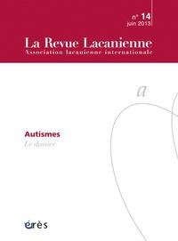 La Revue Lacanienne N° 14 juin 2013.pdf