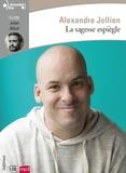 Alexandre Jollien - La sagesse espiègle. 1 CD audio MP3