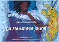 Jean Bernard Joly - La sauterelle jaune.
