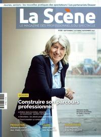 Nicolas Marc - La Scène N° 86, septembre-oct : Construire son parcours professionnel.