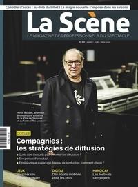 Nicolas Marc - La Scène N° 88, mars-avril-ma : Compagnies : les stratégies de diffusion.
