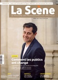 Nicolas Marc - La Scène N° 89, été 2018 : Comment les publics ont changé.