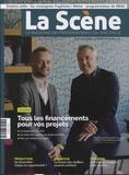 Cyrille Planson et Nicolas Marc - La Scène N° 90, septembre-oct : Tous les financements pour vos projets.