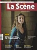 Cyrille Planson - La Scène N° 92, mars-avril-ma : Diriger un lieu de spectacles.