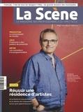 Cyrille Planson - La Scène N° 93, juin-juillet- : Réussir une résidence d'artistes.