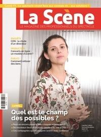 M Médias - La Scène N° 99, hiver 2020 : .