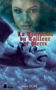 Plumes de marmotte Editions - La tentation du tailleur de pierre.