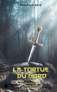 De marmotte editions Plumes - La tortue du nord - Les chroniques du Sheng Xiao t.2.