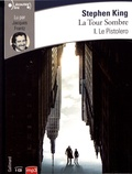 Stephen King - La Tour Sombre Tome 1 : Le Pistolero. 1 CD audio MP3