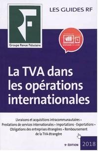 La TVA dans les opérations internationales.pdf