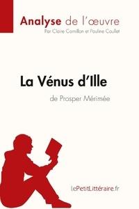 Claire Cornillon - La Vénus d'Ille de Prosper Mérimée - Fiche de lecture.