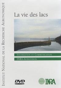INRA - La vie des lacs - DVD vidéo.