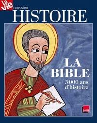 Jean-Pierre Denis - La Vie Hors-série : Histoire de la Bible.