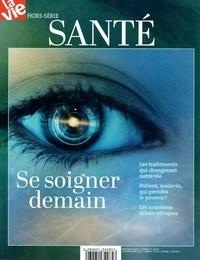 Jean-Pierre Denis - La Vie Hors série santé, dé : Se soigner demain.
