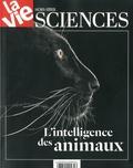 Chantal Cabé - La Vie Hors-série sciences  : L'intelligence des animaux.